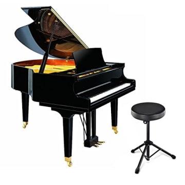 JJOnlineStore Klavierstuhl