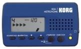KORG MA-1, Digitales Metronom, schwarz/blau
